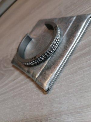 Swarovski Bracelet silver-colored