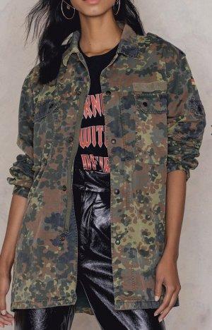 Deutschland Army Vintage Jacke