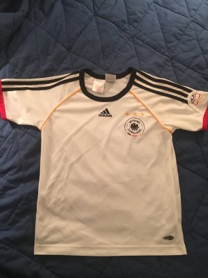 Deutschland Trikot / Fußballtrikot Original Adidas