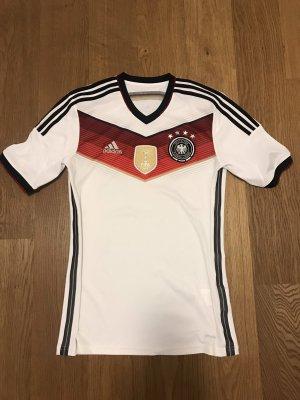 Deutschland Trikot von Adidas Größe S