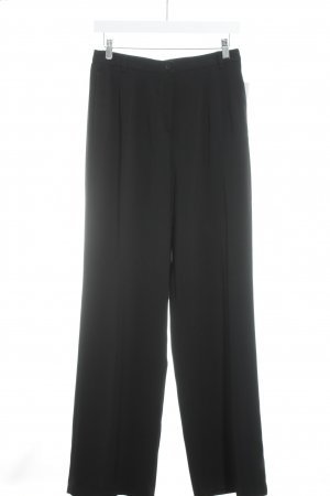 Deyk Suit Trouser black business style