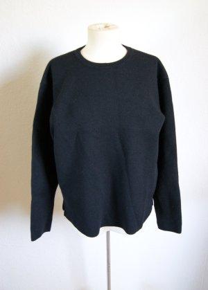 Deyk. Connemara Merinowollpullover, dicker oversized Pullover cleanchic