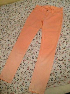 DEYK Jeans abricot 36