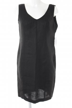 di Bari Pinafore dress black