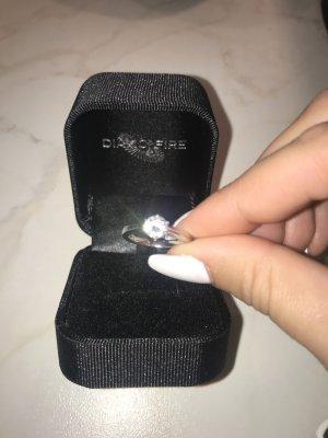 Diamonfire Ring Silber 925