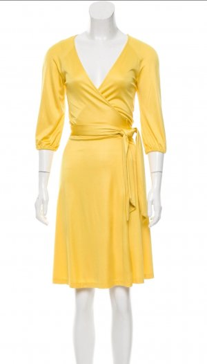 Diane von Fürstenberg Andrina Wrap Dress Wickelkleid