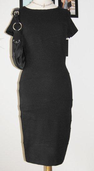 Diane von Furstenberg Sheath Dress black