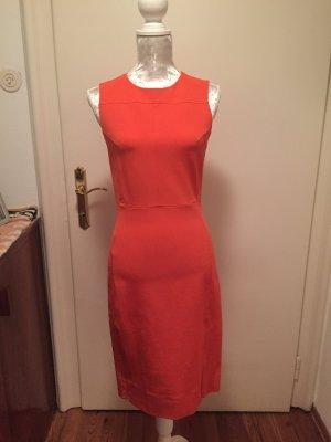 Diane von Fürstenberg.    Kleid gr.36. Neon Orange