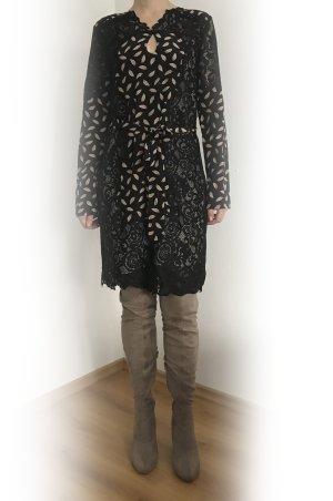 Diane von Fürstenberg Kleid mit Spitze