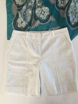 Diane von Fürstenberg Sommer Bermuda Shorts hose 38 40