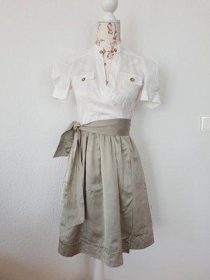 Diane von Fürstenberg 'steele wrap' wickelkleid