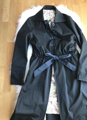 Diane von Fürstenberg Trench Coat Gr 38