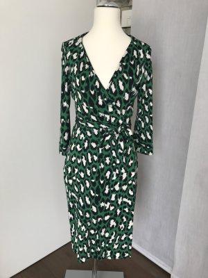 Diane von Füstenberg Wickelkleid aus 100% Seide