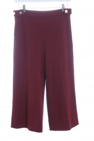 Diane von Furstenberg 7/8-Hose rostrot Casual-Look