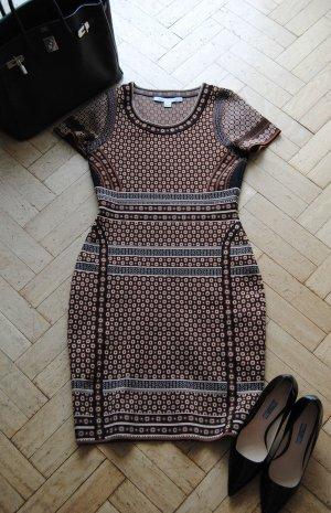Diane von Furstenberg DvF Bodycon Kleid