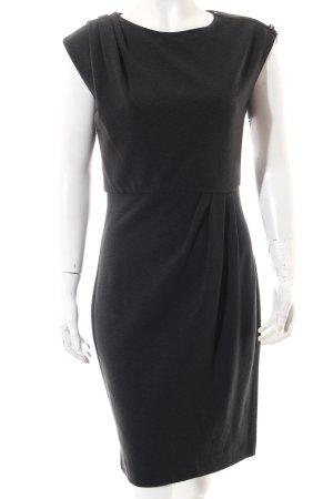Diane von Furstenberg Etuikleid dunkelgrau Elegant