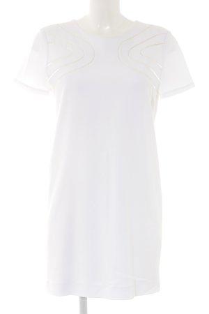 Diane von Furstenberg Etuikleid weiß Elegant