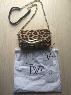 Diane von Furstenberg, Flirty Bag Leopard