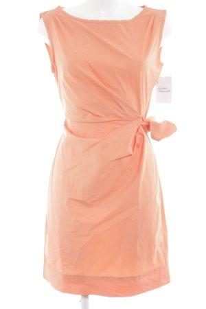 Diane von Furstenberg Hemdblusenkleid apricot Casual-Look
