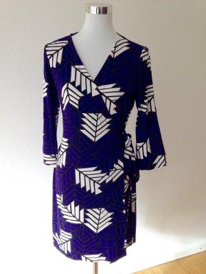 Diane von Furstenberg Kleid Gr. 10 (38/40)