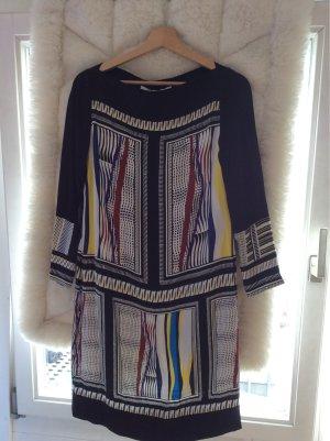 Diane von Furstenberg - Kleid - Größe 36 - Seide