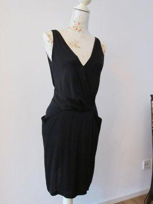 Diane von Furstenberg Kleid Seide, Gr. 4