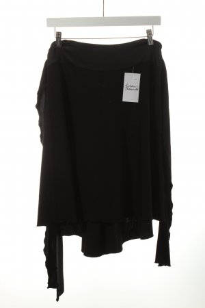 Diane von Furstenberg Rock schwarz klassischer Stil