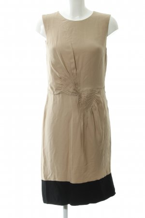 Diane von Furstenberg Trägerkleid mehrfarbig Elegant