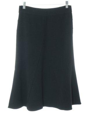 Diane von Furstenberg Gonna di lana nero stile semplice