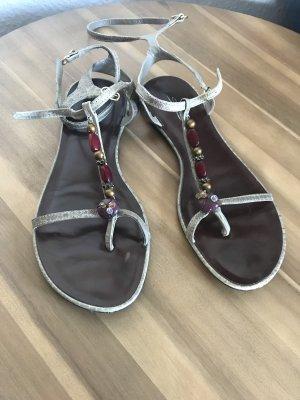 Sandalo Dianette multicolore