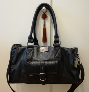 Bowling Bag black