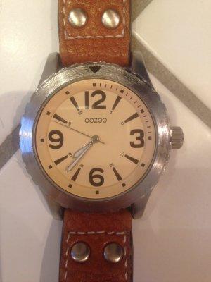 Dicke Armbanduhr von Oozoo