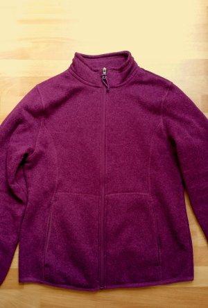 Fleece Jackets multicolored