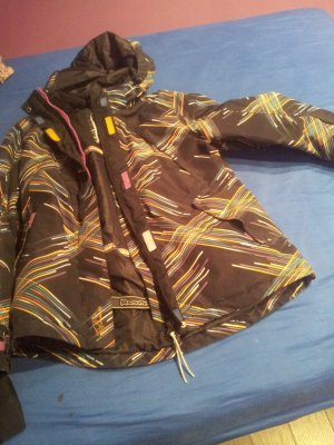 Brunotti Outdoor Jacket multicolored
