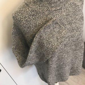 Mango Maglione di lana multicolore