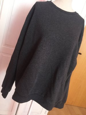 active Oversized Sweater multicolored