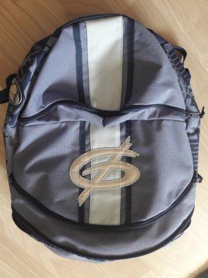 Backpack slate-gray