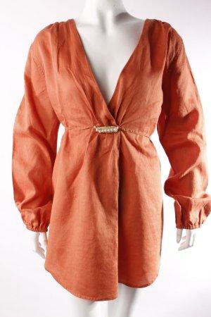 Didi Tunika rost-orange