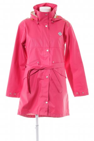 Didriksons Outdoorjacke pink Casual-Look
