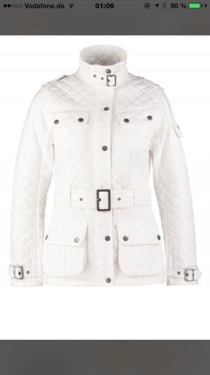Barbour Giacca bianco