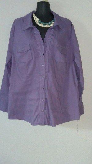 Die feminine Bluse von Bonita Gr 48