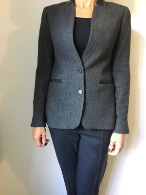 Die Jacke von Massimo Dutti