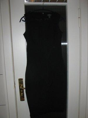 Die kleine schwarze- elegantes, sexy Kleid aus elastischem Material, Größe: D34