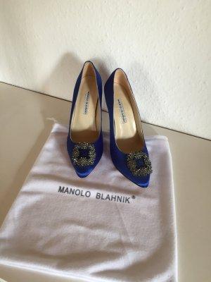 DIE Manolo Blahnik High Heels von SAC