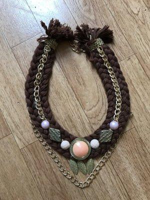 Die neue Halskette, onesize