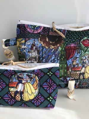 Die Schöne und das Biest Belle Taschen Kosmetik Mäppchen Kosmetiktasche Disney