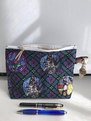 Die Schöne und das Biest Tasche Kosmetiktasche Blogger