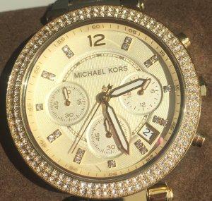 Die schönste MK Uhr mit Strass