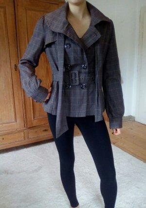 """Die """"Sherlock Holmes""""-Jacke für Damen;)"""