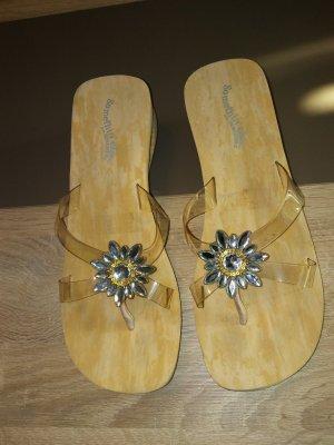 Skechers Toe-Post sandals multicolored
